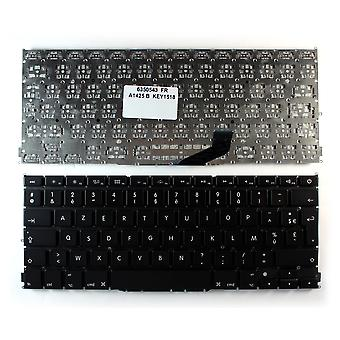 Apple Macbook Pro A1425 Backlit versie (zonder Backlit Board) zwarte Franse Layout vervanging Laptop toetsenbord