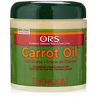 ORS Olive Oil Carrot Hair Creme 227g