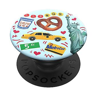 PopSockets New York PopGrip (gen 2)