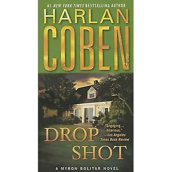 Drop Shot by Harlan Coben - 9780345542229 Book