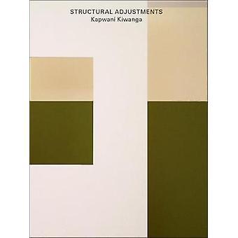 Kapwani Kiwanga - Structural Adjustments by Carolin Koechling - 97806