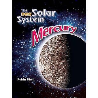 Mercury (2nd) by Robin Birch - 9781604132083 Book