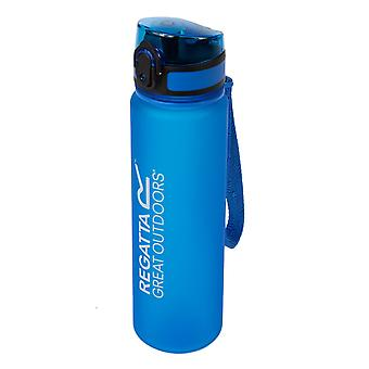 Regatta 0.6L Tritan Flip Top Bottle