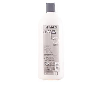 Redkenové odstíny EQ Gloss roztok 1000 ml Unisex