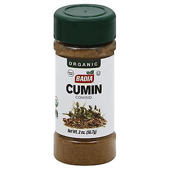 Badia Organic Cumin