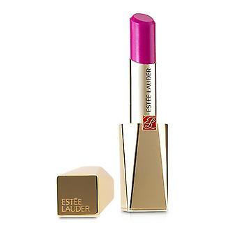 Estee Lauder Pure Color Desire Rouge Excess Lipstick - # 206 Overdo (Creme) 3.1g/0.1oz