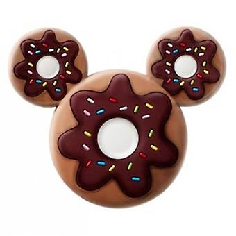 Magnet - Disney - D-Lish Treats Soft Touch Mickey Donut 25146