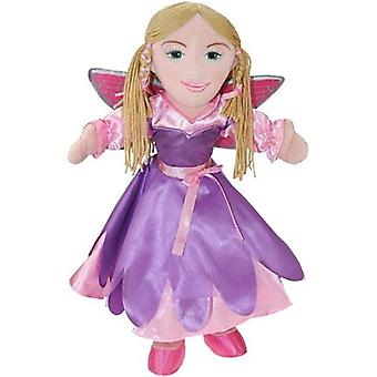 Hand Puppet - Time For Story - Fairy Soft Doll Plush PC008401