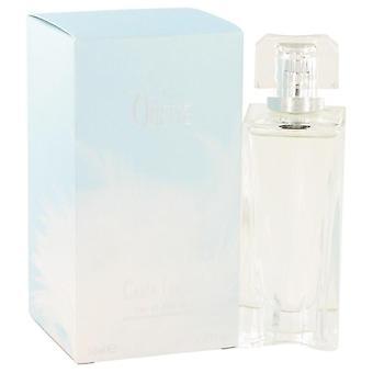 Odette eau de parfum spray by carla fracci 517239 50 ml