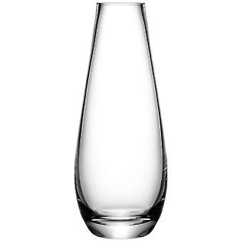 Lsa Tall Flower Stem Vase Clear H29Cm (Decoration , Jars)