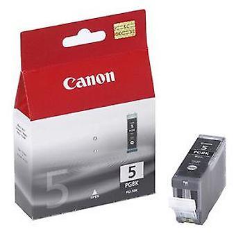 Canon cartouche d'encre PGI-5BK noir (électroménagers, électronique)
