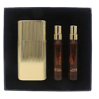 Orchidée de velours par Tom Ford Parfum 3 X 0.17oz/3 X 5ml Spray New In Box