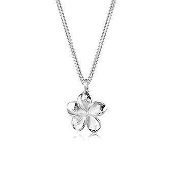 Elli Silver Pendant Necklace 925 - 45 cm 01503019_45