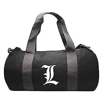 ABYstyle Abysse Corp _ ABYBAG267 Death Note-sport väska l symbol