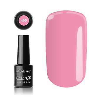Gel Polish-Color IT-* 400 8g UV gel/LED