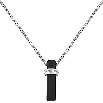 Police Men's Stainless Steel Pendant Necklace PJ.26460PSS-01