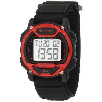 Armitron Unisex Ref Watch. 45/7004RED