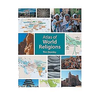 Atlas of World Religions (Emerging Scholars)