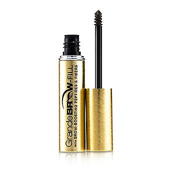 Grandelash Grandebrow Fill Volumizing Brow Gel - # Dark - 4g/0.14oz