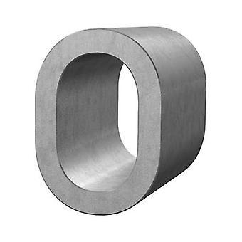 Ferrule 4 mm Aluminium dörner + helmer 174504 100 pc(s)