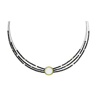 Yvette Ries Necklace Collier 493542216109