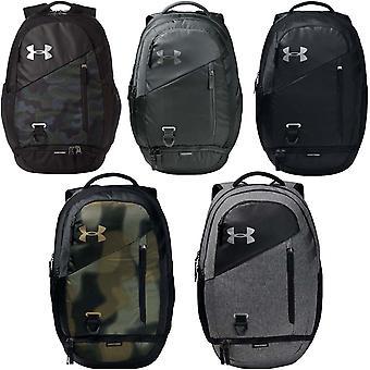 Under Armour UA Hustle 4.0 School Gym Training Sports Backpack Rucksack