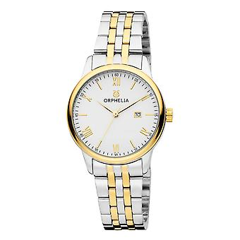 ORPHELIA Women Analogue Watch The Minimalist Multicolour Stainless steel OR12708