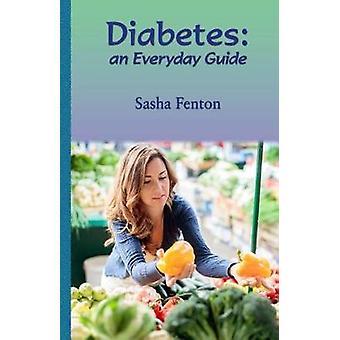 Diabetes by Sasha Fenton