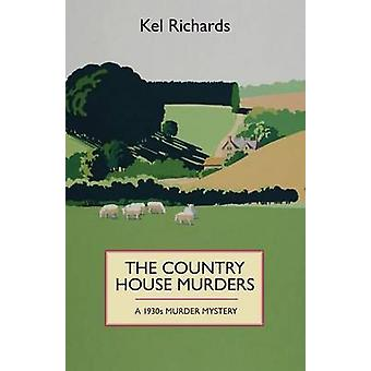 Country House mord av Richards & kel