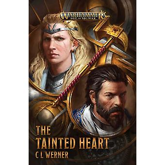 Tainted Heart by Clint Werner