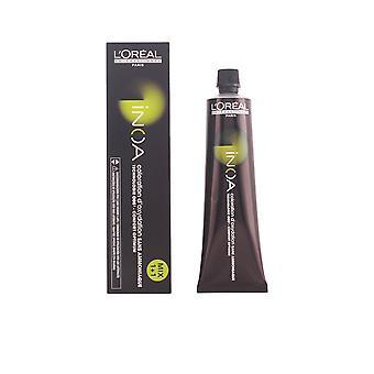 L ' oreal expert Professionnel INOA sfarbenie D ' oxydation Sans Amoniaque #5 60 GR Unisex