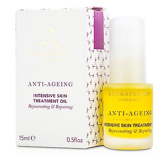 Aromatherapy Associates Anti-ageing Intensive Skin Treatment Oil - 15ml/0.5oz