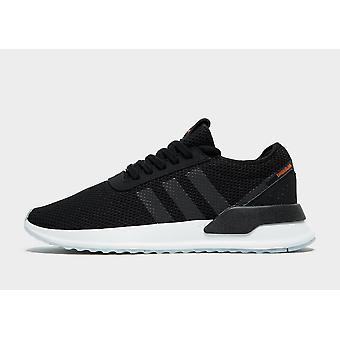 New adidas Originals U_Path X Black