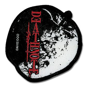 Patch - Death Note - New Apple Iron On Toys Anime Gifts Licensed ge7272