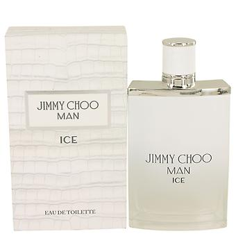 Jimmy Choo Man Ice EDT Spray 100ml (2017)
