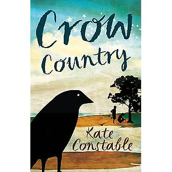 Crow Country von Kate Constable