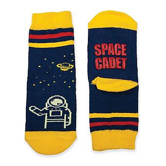 Happy feet socks - spaced out