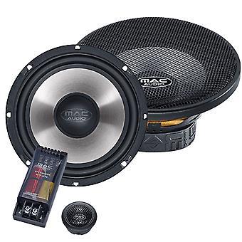 Mac Audio Power Star 2.16, 2 maneiras como system, 1 par