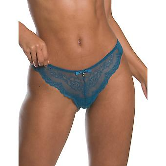 Gossard 7716 Women's Superboost Lace Floral Panty Thong