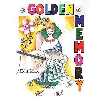 Golden Memory by Edit Mate