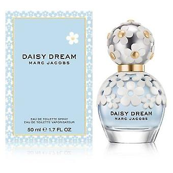 Marc Jacobs Daisy Dream Eau de toilette spray 50 ml