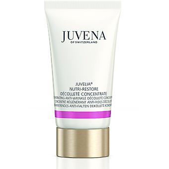 Juvena Juvelia Cream Neck and Décolletage Concentrate 75 ml