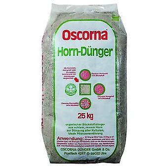 OSCORNA® horn flour, 25 kg
