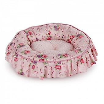 AFP Cunas Shabby Chic  Redonda M (Dogs , Bedding , Beds)
