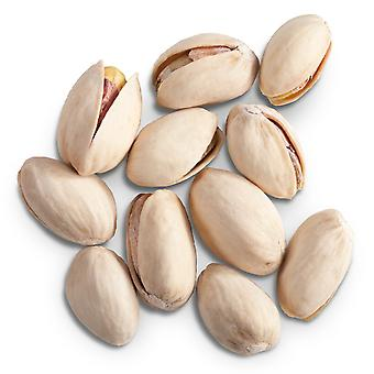 Pistachio In Shell Natural -no Salt -( 24.95lb Pistachio In Shell Natural No Salt)