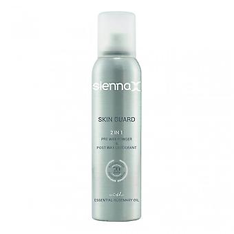 Sienna X Skin Guard 2 In 1 Pre/Post Wax Treatment