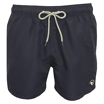 Ted Baker Classic Swim Shorts, Navy
