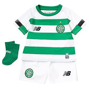 New Balance Baby Celtic Home Kit 2019 2020