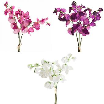 Hill Interiors Sweetpea Bouquet