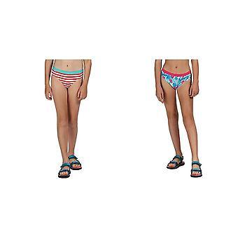 Culotte de bikini de filles de régate Hosanna